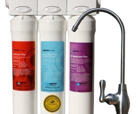comprar un filtro de agua watts premiere