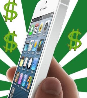 comprar un iphone barato por Internet