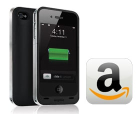 comprar un iphone en amazon