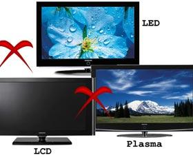 ve mejor plasma lcd: