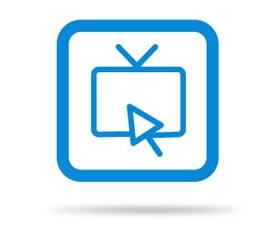 comprar un televisor por Internet online