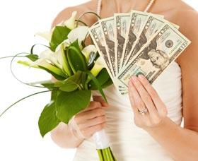 cuanto dinero regalar en un matrimonio