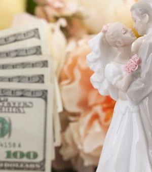cuanto regalar en una boda