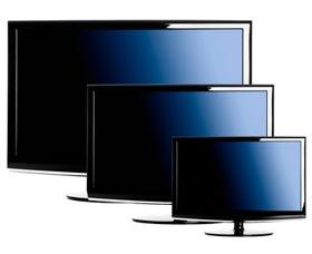 el mejor tamano para una television
