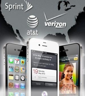 la mejor compania para un iPhone es Estados Unidos USA