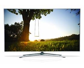 mejor televisor 2013 Samsung UN40F6300