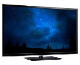 mejor televisor 3d 2013 Panasonic VIERA TC-P50ST60
