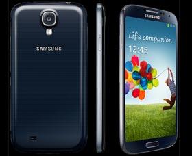 mejores celulares 2013 samsung galaxy s4