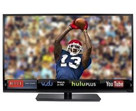 mejores televisores 2013 VIZIO E420i-A1