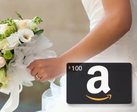regalo para una boda tarjeta de amazon