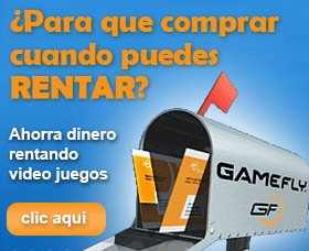 rentar video juegos por internet gamefly comprar video juegos