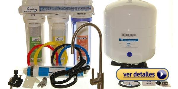 Mejores filtros de smosis inversa que s valen la pena - Filtros de osmosis inversa precios ...