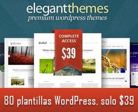 comprar una plantilla wordpress comprar una tema para wordpress