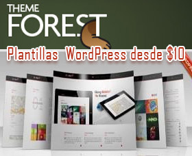 comprar una plantilla wordpress themeforest