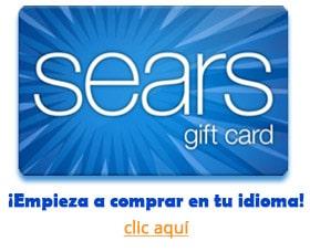 compras por internet en espanol sears en espanol