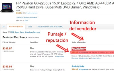 conseguir los mejores precios en amazon ahorrar dinero con amazon