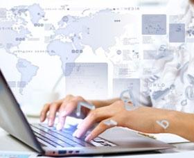 construir un sitio web agregar contenido a un sitio de internet