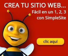 construir un sitio web desde cero simple site empezar un sitio web