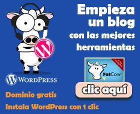 crear un blog wordpress el mejor alojamiento para wordpress