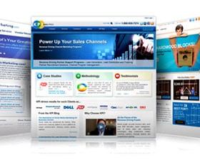 crear un sitio de internet registrar un dominio