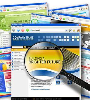 crear un sitio web gratis y sin programas