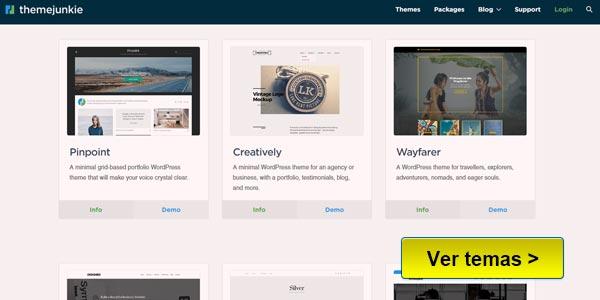Dónde comprar plantillas WordPress y cómo pagar menos por ellas?