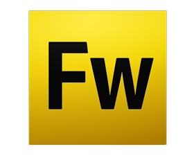 ejor software para crear paginas web adobe fireworks