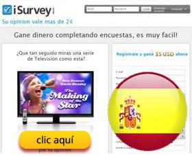 encuestas remuneradas en espana como ganar dinero por internet