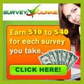 encuestas remuneradas surveyjunkie