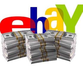 ganar dinero desde casa vendiendo en ebay