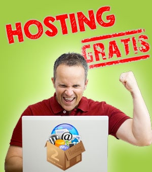 Hosting gratis 7 diaz