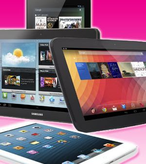 las tablets mas vendidas del mercado tabletas