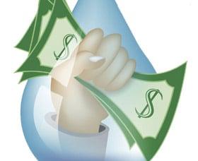 por que tener un filtro de agua ahorrar dinero con filtros de agua