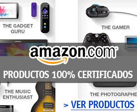 productos refurbished amazon