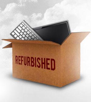 que es refurbished como comprar un producto refurbished