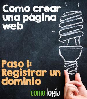 dominio pagina web gratis: