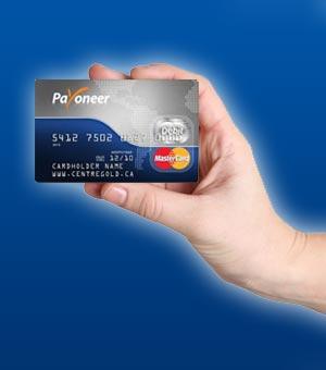 abrir una cuenta payoneer