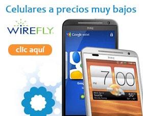 celulares economicos comprar un celular wirefly