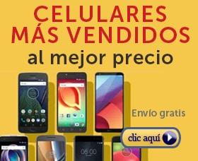 comprar celulares baratos en amazon