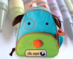 comprar mochilas infantiles por internet