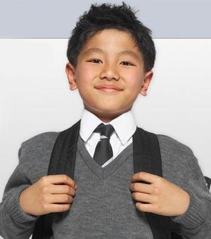 comprar uniformes escolares por internet