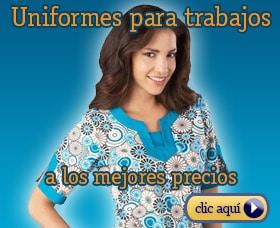 comprar uniformes para el trabajo por internet