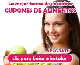 1f6253ec99386 Como conseguir cupones de alimentos - Cupones para comida por Internet