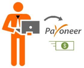 cuenta bancaria payoneer contactar payoneer