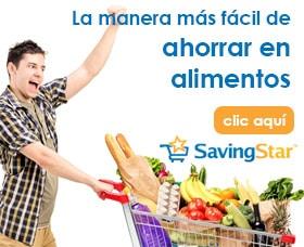 ahorrar en alimentos cupones de alimento savingstar