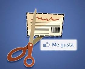 cupones en facebook cupon en facebook