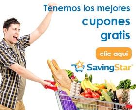 cupones gratis comida alimentos ahorrar dinero cupon