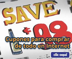 cupones para comprar por internet ahorrar dinero al comprar con cupon