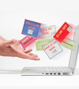 cupones para comprar por internet