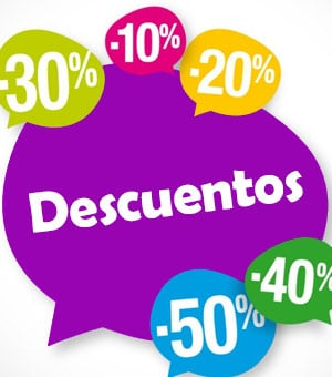 descuentos y ofertas ahorrar dinero comprar por internet